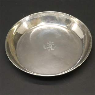 John Wilmin Figg Tray, Dobson Piccadilly