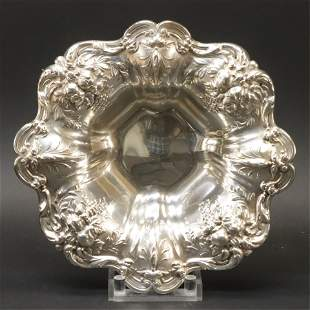 Reed & Barton Francis I Sterling Silver Bowl