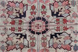 Early 20C Persian Heriz Carpet