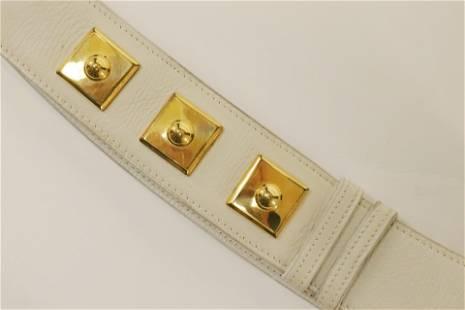 Hermes Piano Belt