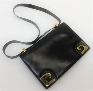 Pierre Cardin Leather Shoulderbag
