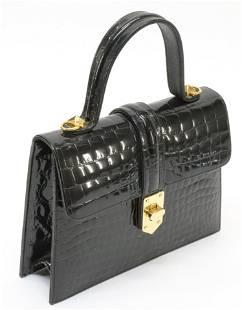 Finesse la Model Leather Handbag