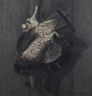 William T. Robinson - Pheasant Hunt
