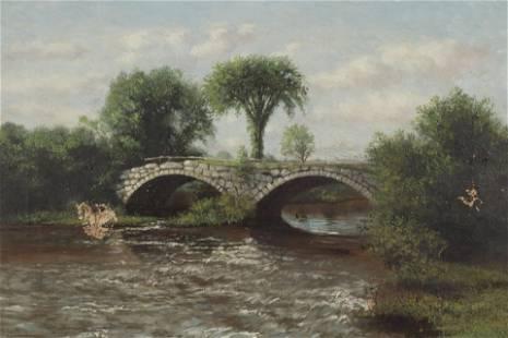 William T. Robinson - Landscape