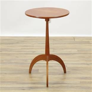Thomas Moser Cherry Tripod Table
