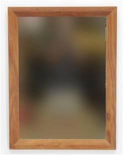 Thomas Moser Cherry Mirror