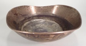 Gorham Silver Bowl, American, early 20th c