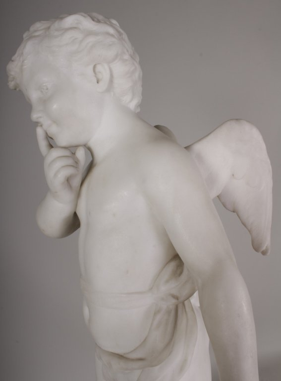 Joseph-Charles Marin, French, 1759-1834, Cupid