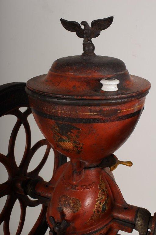 Late 19th c. Coffee Grinder, Philadelphia