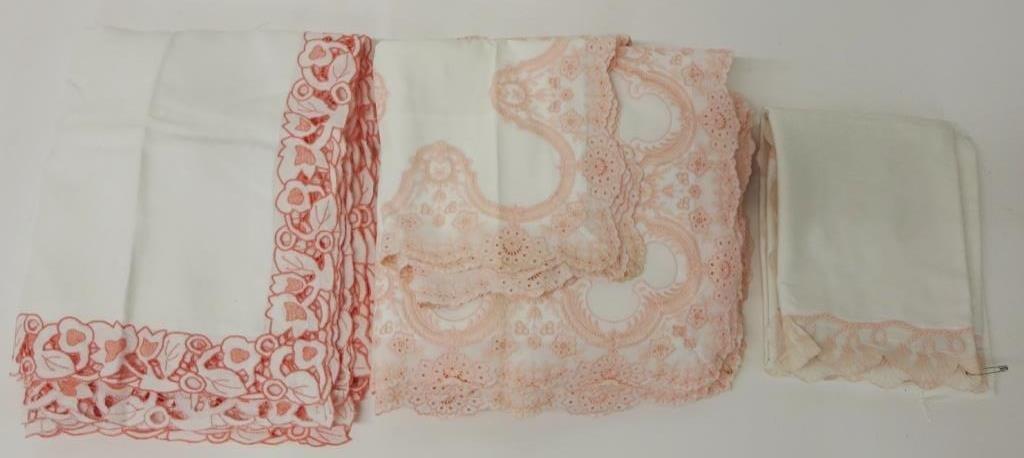 Frette & Pratesi Bed Linens
