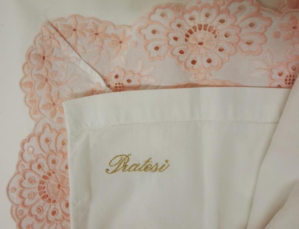 Frette & Pratesi Bed Linens - 3