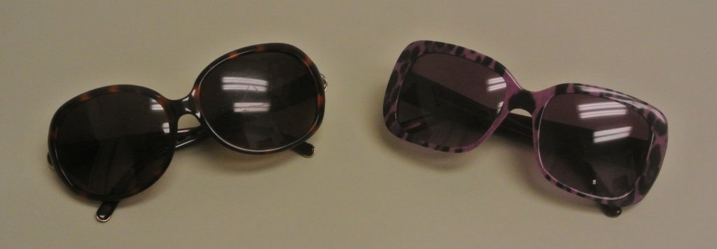 Dolce and Gabbana & Chloe Sunglasses