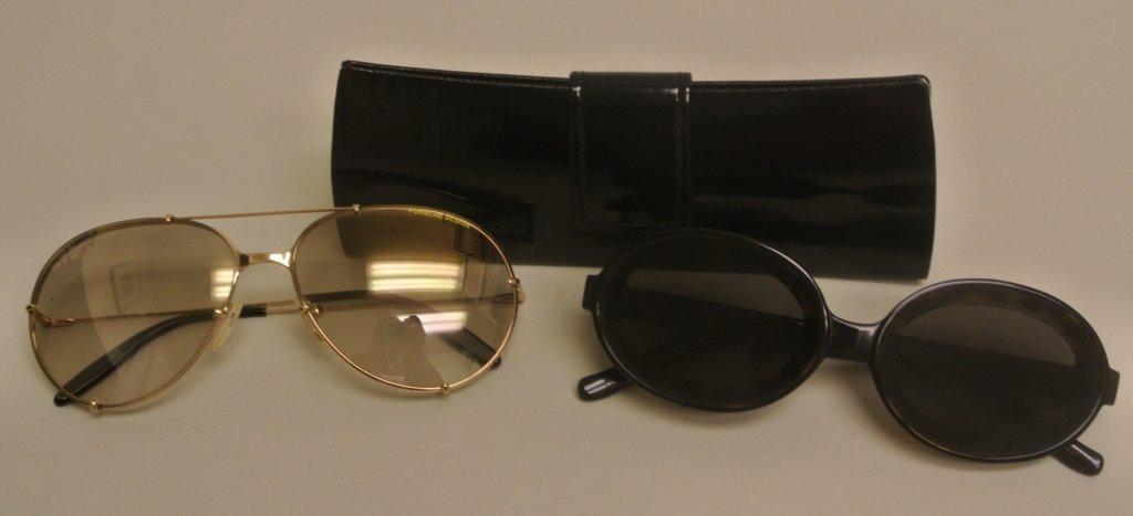 Porsche Design & Vera Wang Sunglasses