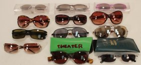 Foster Grant Sunglasses & Others