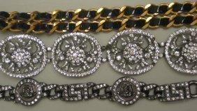 Vintage Chanel Belt & Others