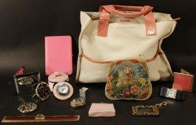 Kate Spade Purse & Travel Accessories