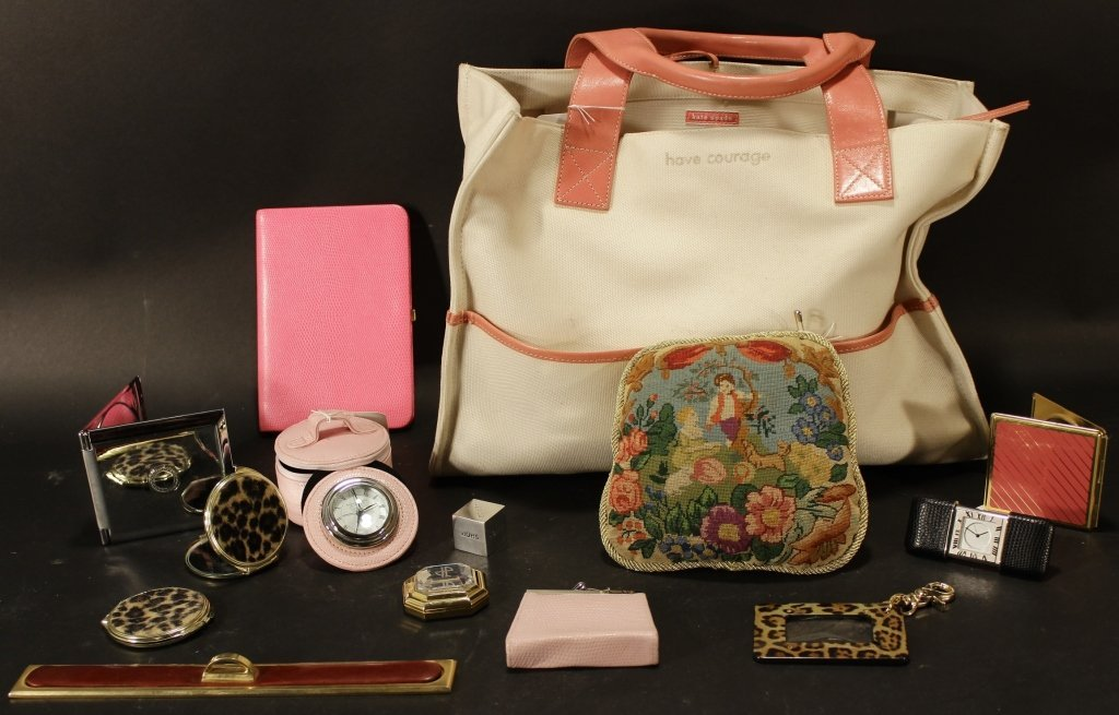 Kate Spade Purse & Travel Accessories