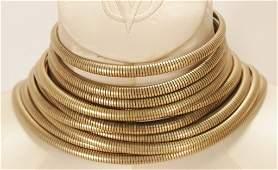 Vintage Christian Dior Necklace