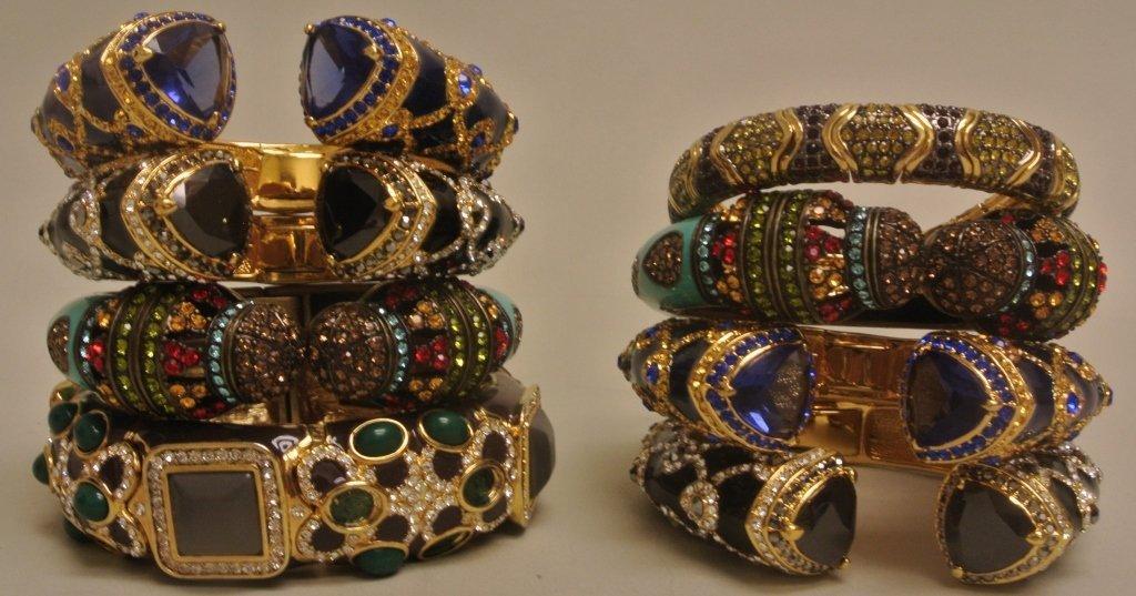 Bracelets by Joan Rivers