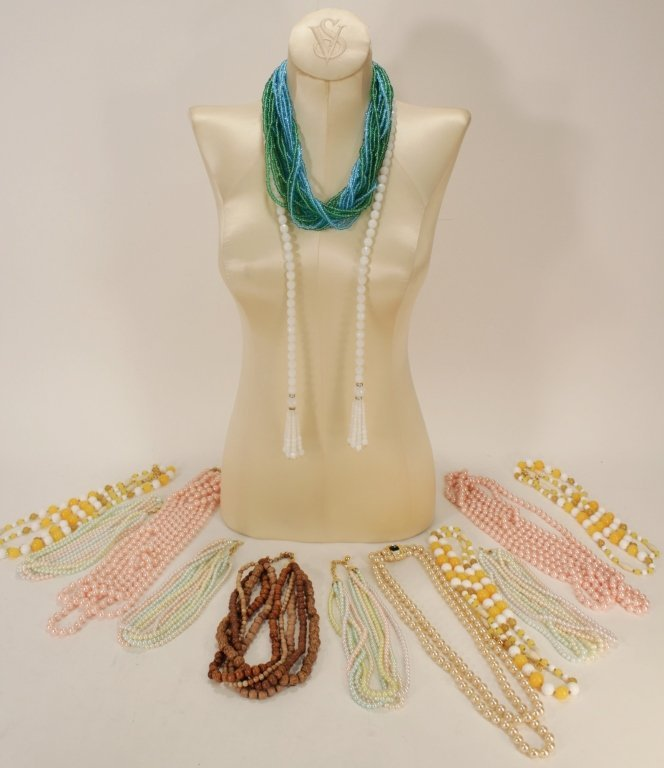 Beaded Necklaces by Joan Rivers