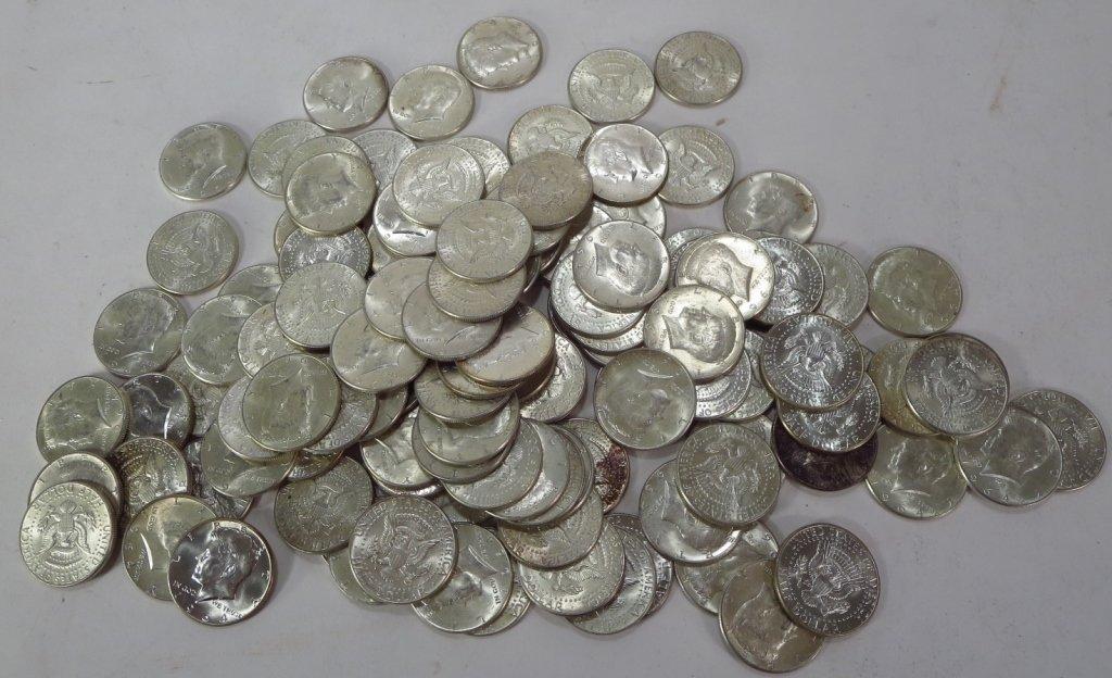 American Silver Coin Trove - 4