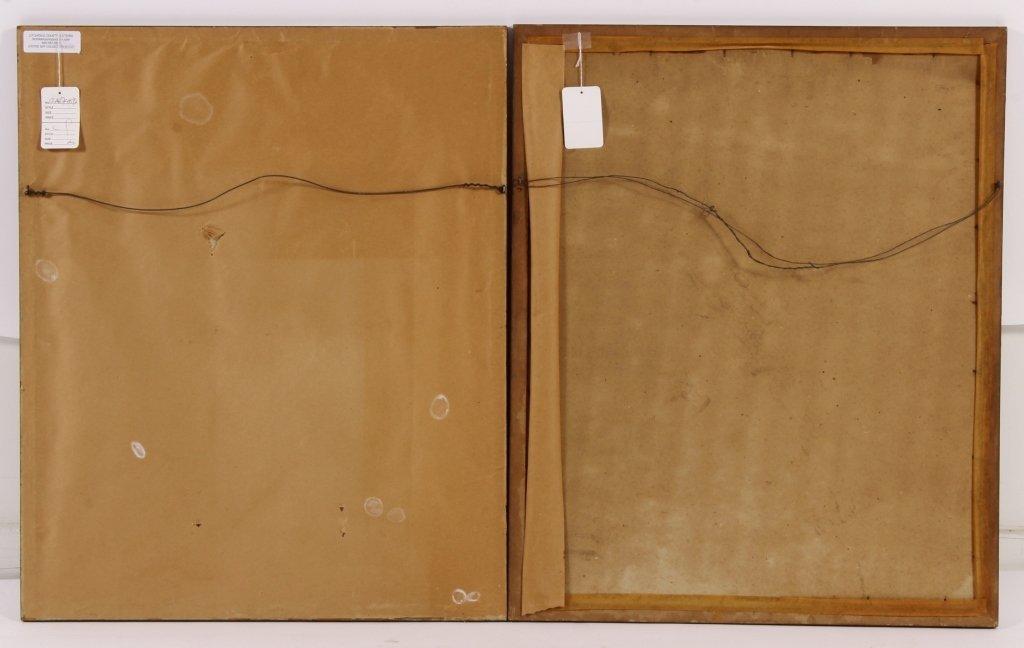 2 Elizabeth Tyler Wolcott Illustration Lithographs - 7