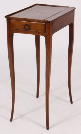 Louis XV Small Low Writing Table 18th C.