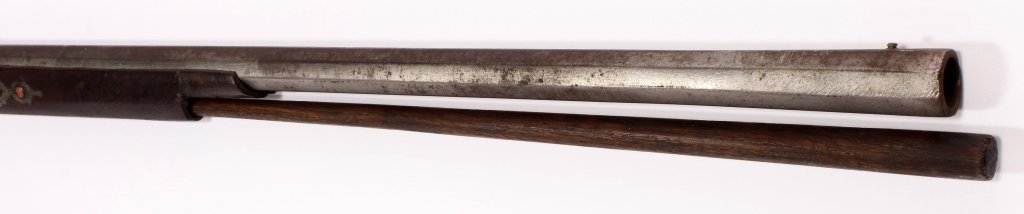 North African Miquelet Kabyle Long Gun, 19th c. - 3