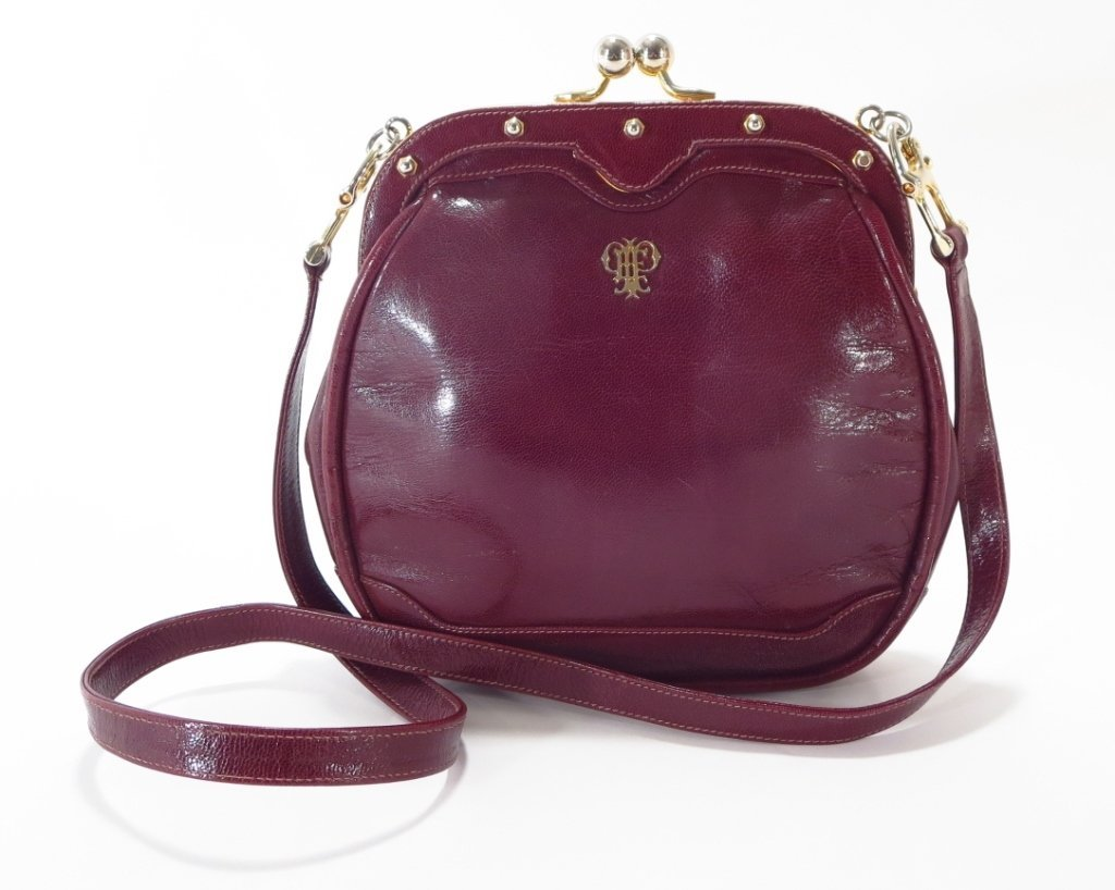 Emilio Pucci Vintage Shoulder Bag