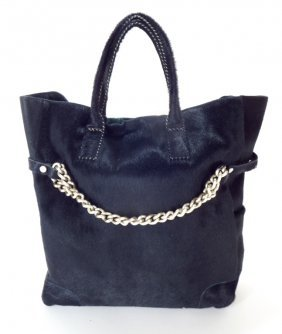 Falor Skin Tote Bag