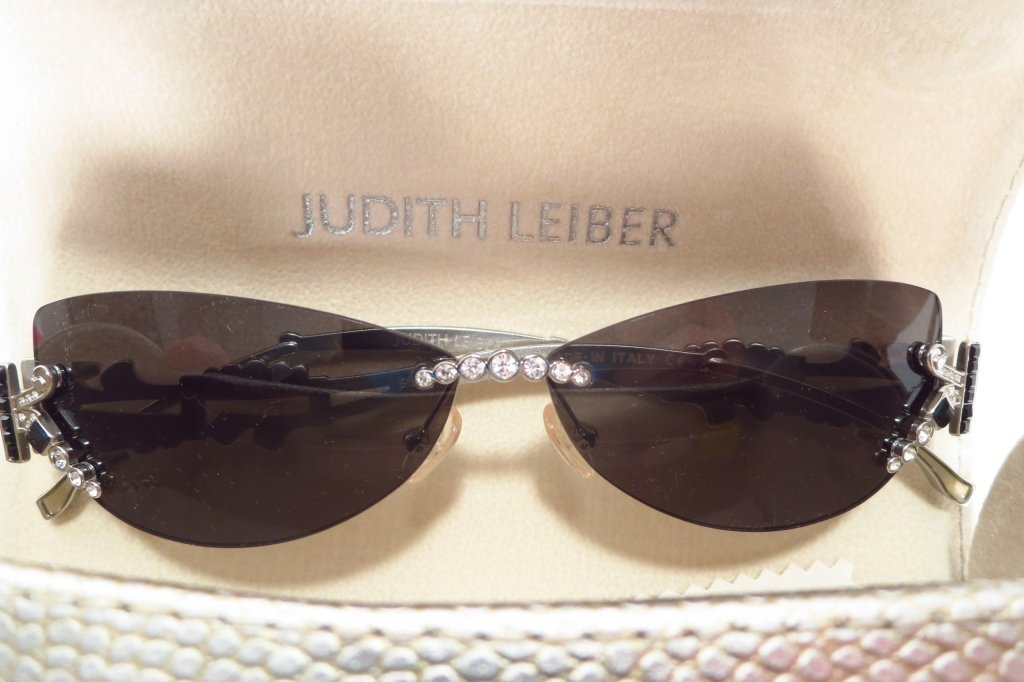 Judith Leiber Sunglasses and Wallets - 2