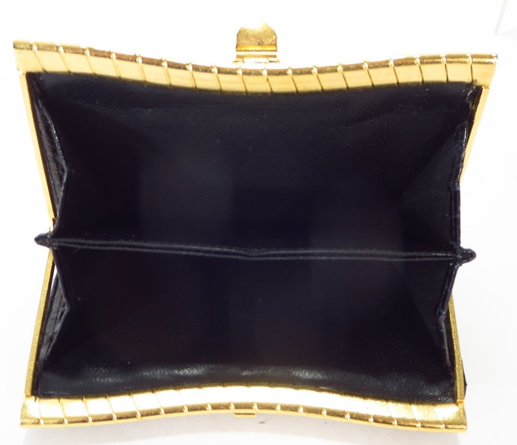 Judith Leiber Sunglasses and Wallets - 6