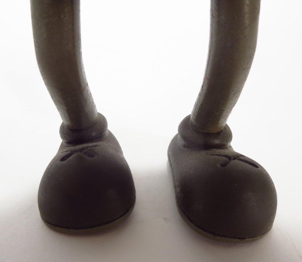 Kaws, Plastic Figure Signed KAWS 1999 - 7
