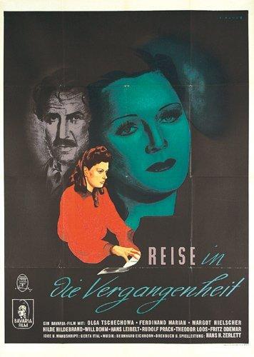 14: Altes Original FILM PLAKAT 1943 Poster