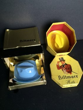 Biltmore Advertising Pieces