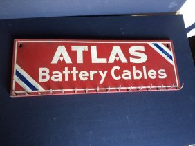 Atlas Cables Rack
