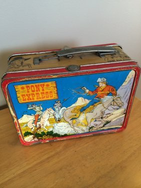 Western Lunch Pail