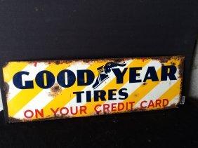 Good Year Sign