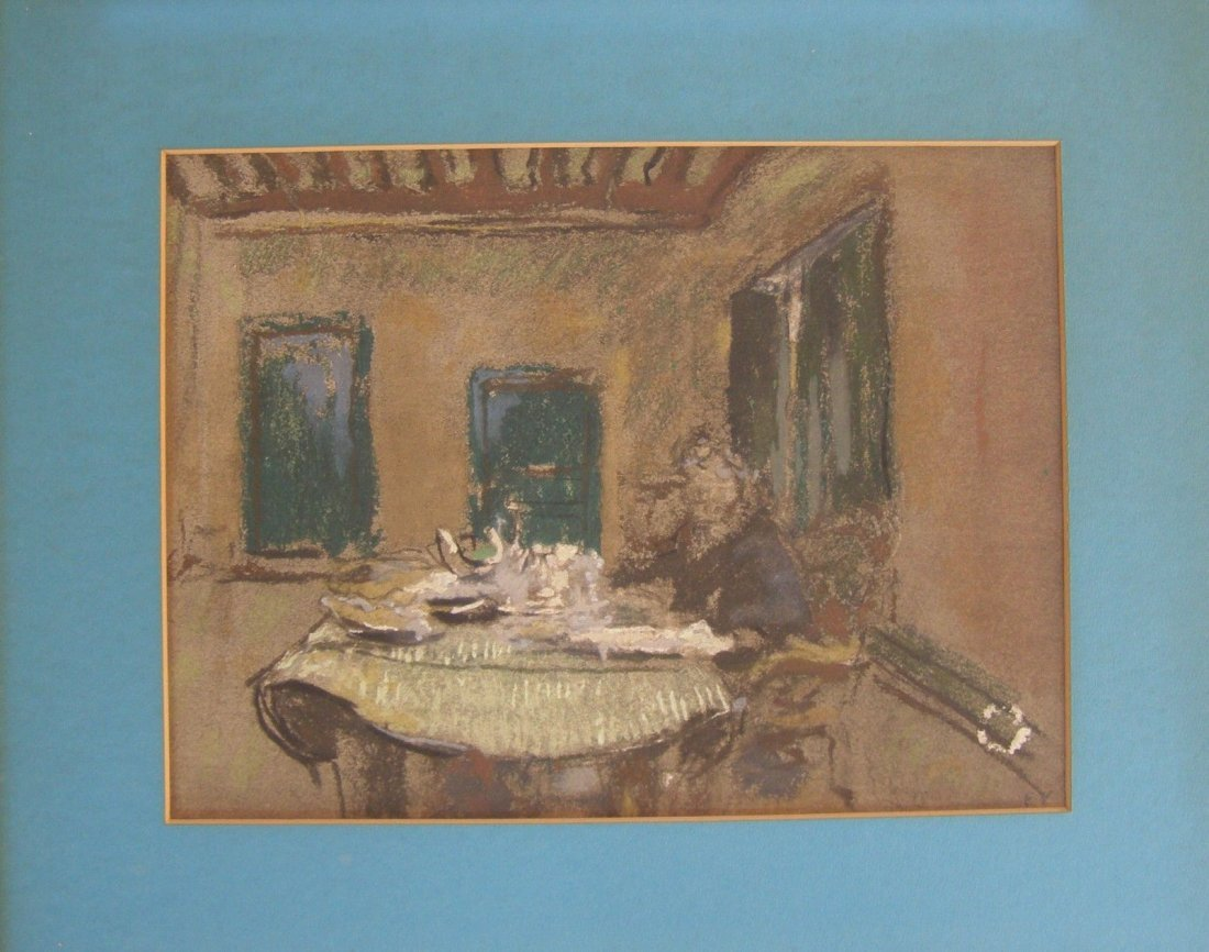 Jean Edouard Vuillard (French, 1868–1940)
