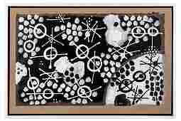 Gordon Onslow Ford 19122003 Painting O Mind