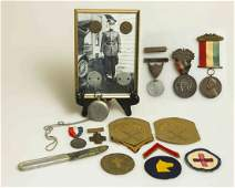 Rare Spanish-American War Medals