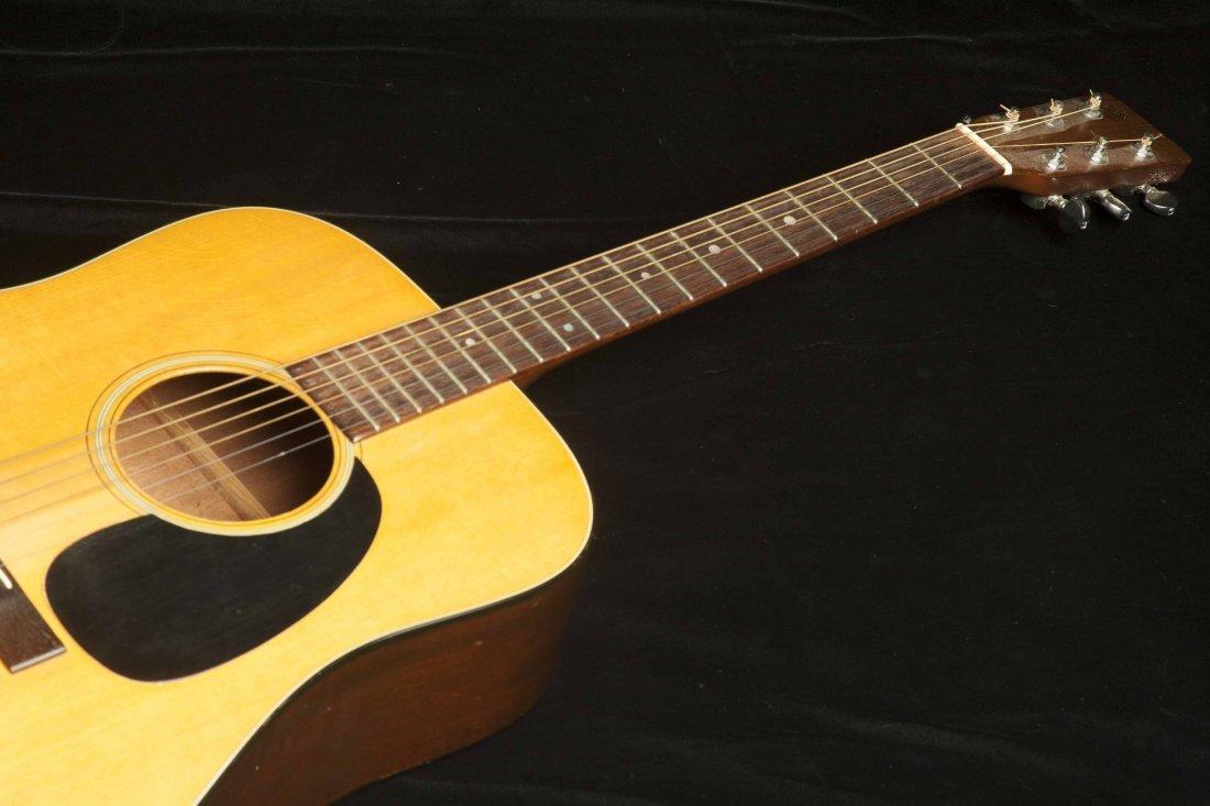 1970 American Guitar, C.F. Martin & Co. - 2