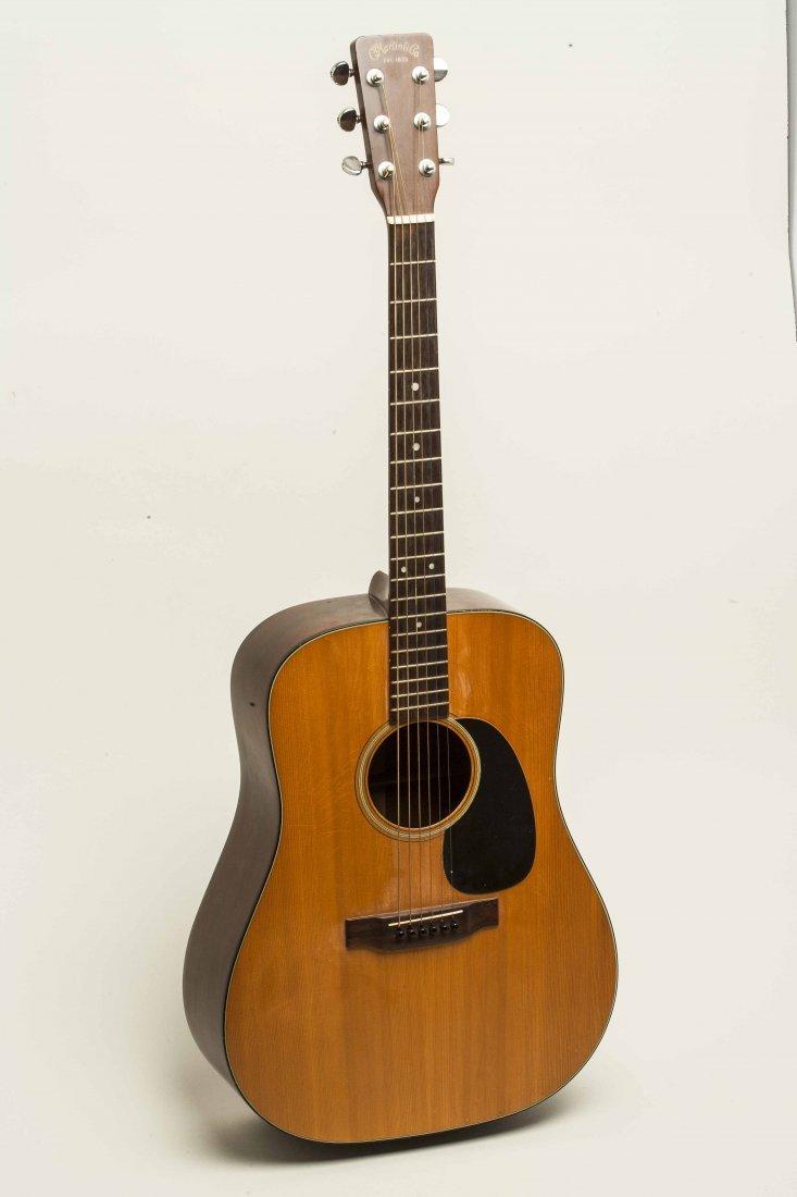 1970 American Guitar, C.F. Martin & Co. - 4