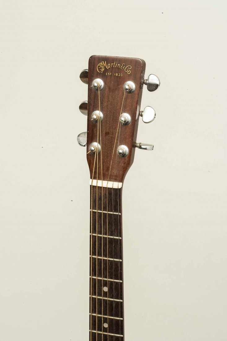 1970 American Guitar, C.F. Martin & Co. - 6