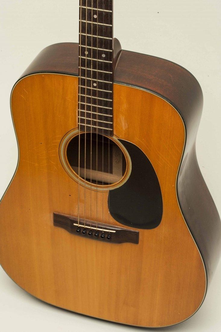 1970 American Guitar, C.F. Martin & Co. - 7