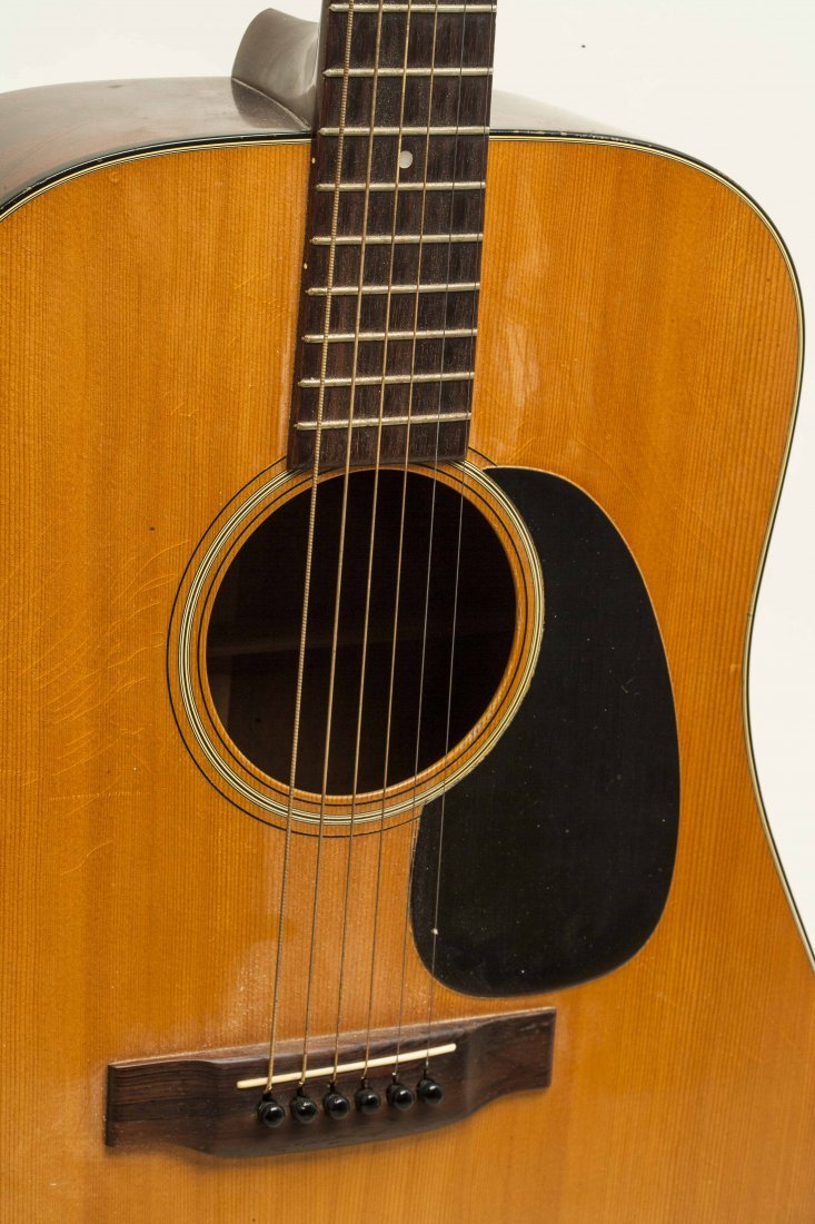 1970 American Guitar, C.F. Martin & Co. - 9