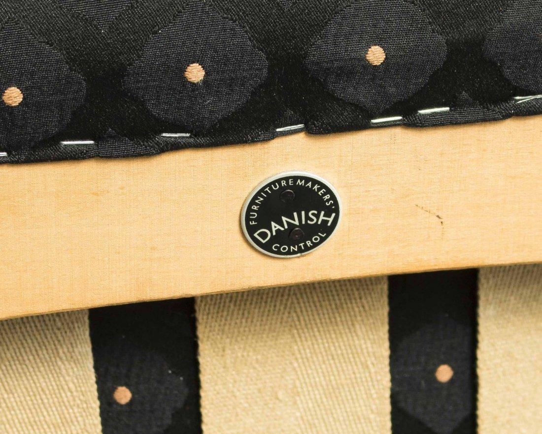 Hans Wegner Papa Bear Chair - 10