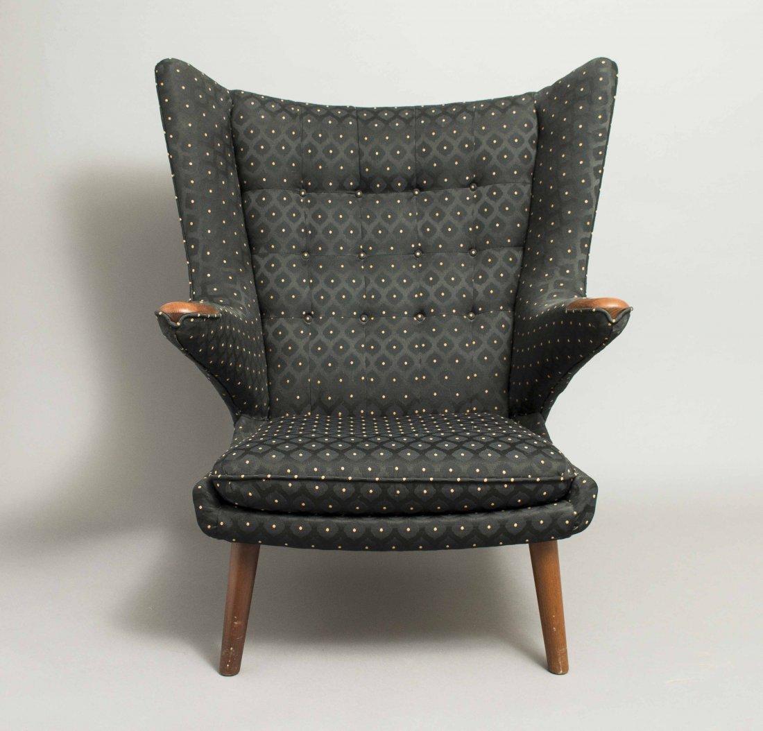 Hans Wegner Papa Bear Chair - 2
