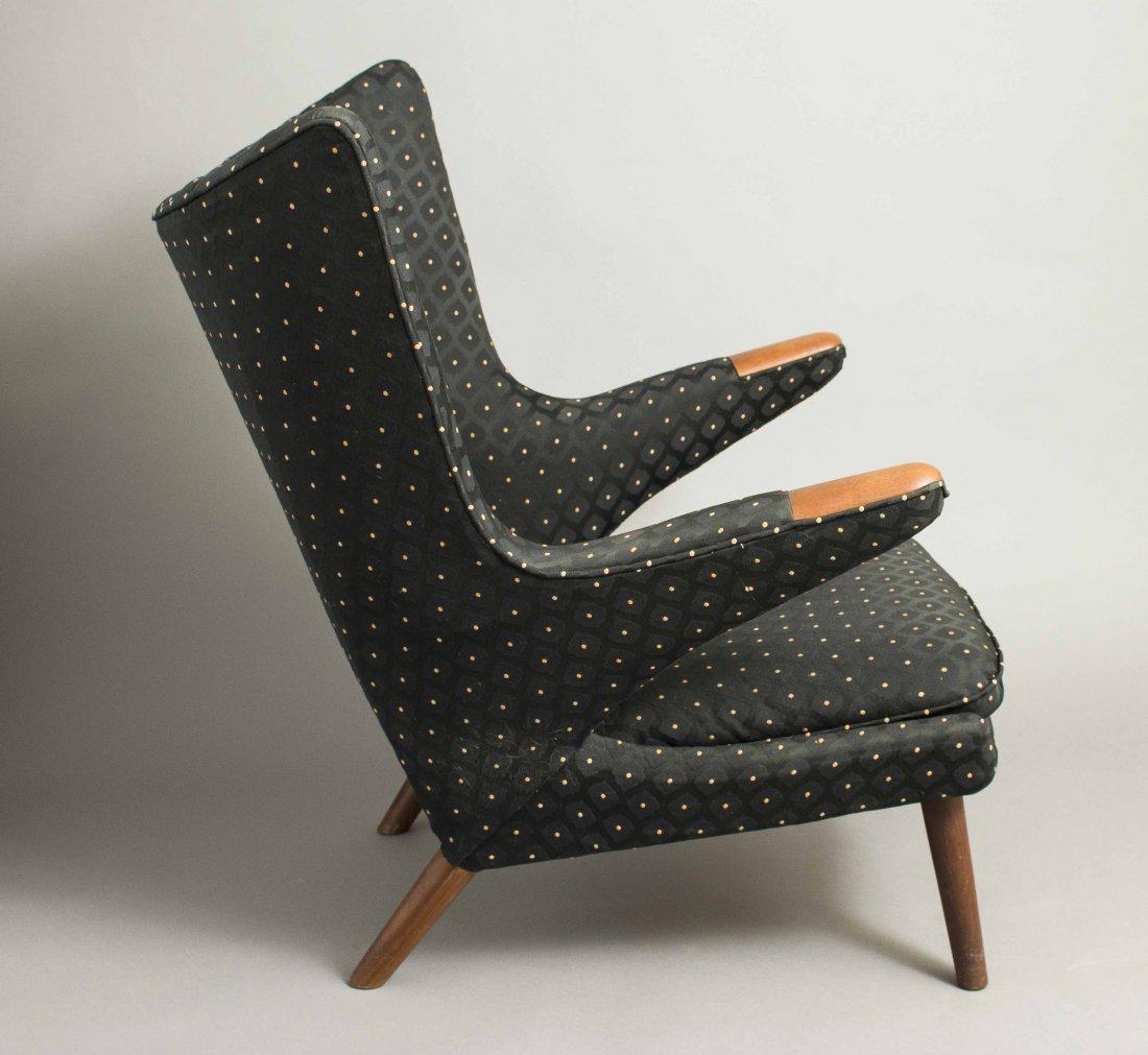 Hans Wegner Papa Bear Chair - 3