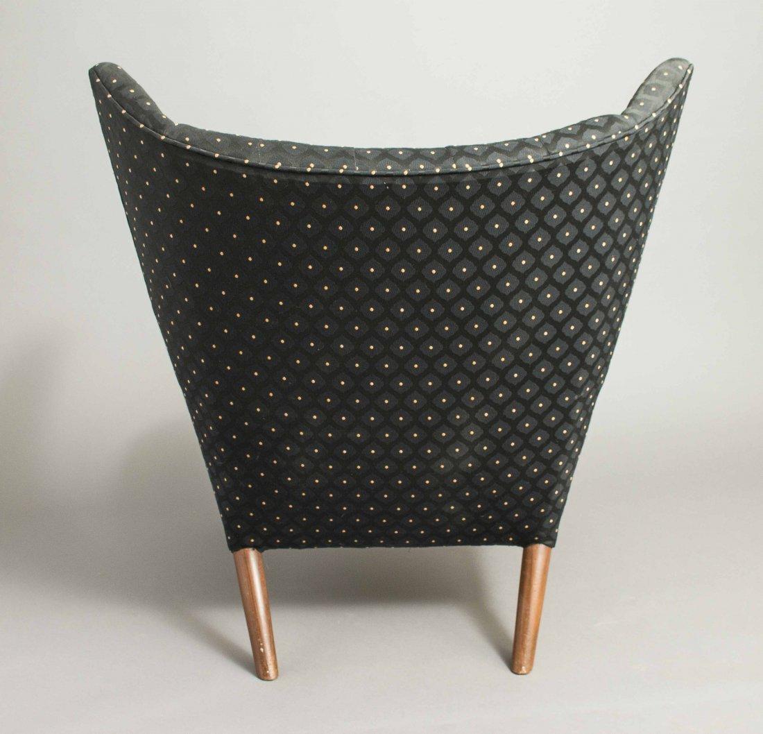 Hans Wegner Papa Bear Chair - 4